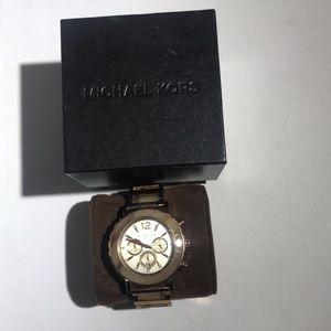 Michael Kors MK5791 Women's Watch (no battery)